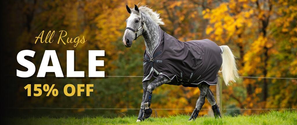 Horse Rug Clearance
