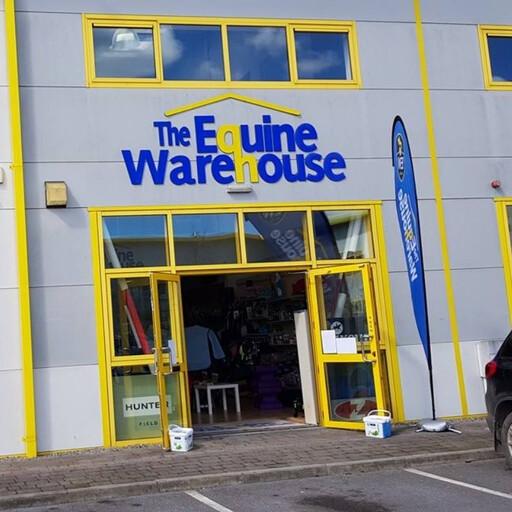 The Equine Warehouse Clonmel