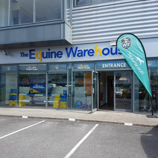 The Equine Warehouse Galway