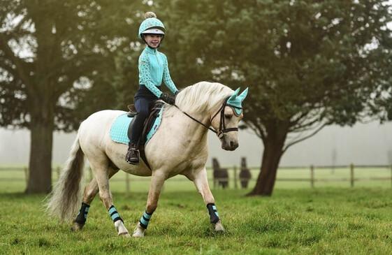Children's Riding Wear