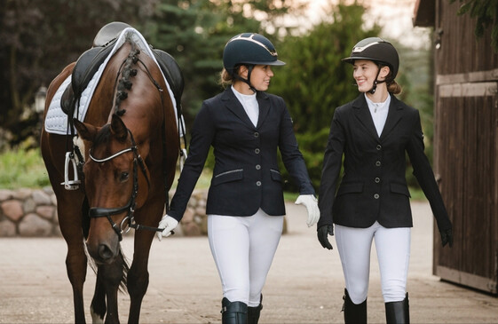 Women's Competition Wear