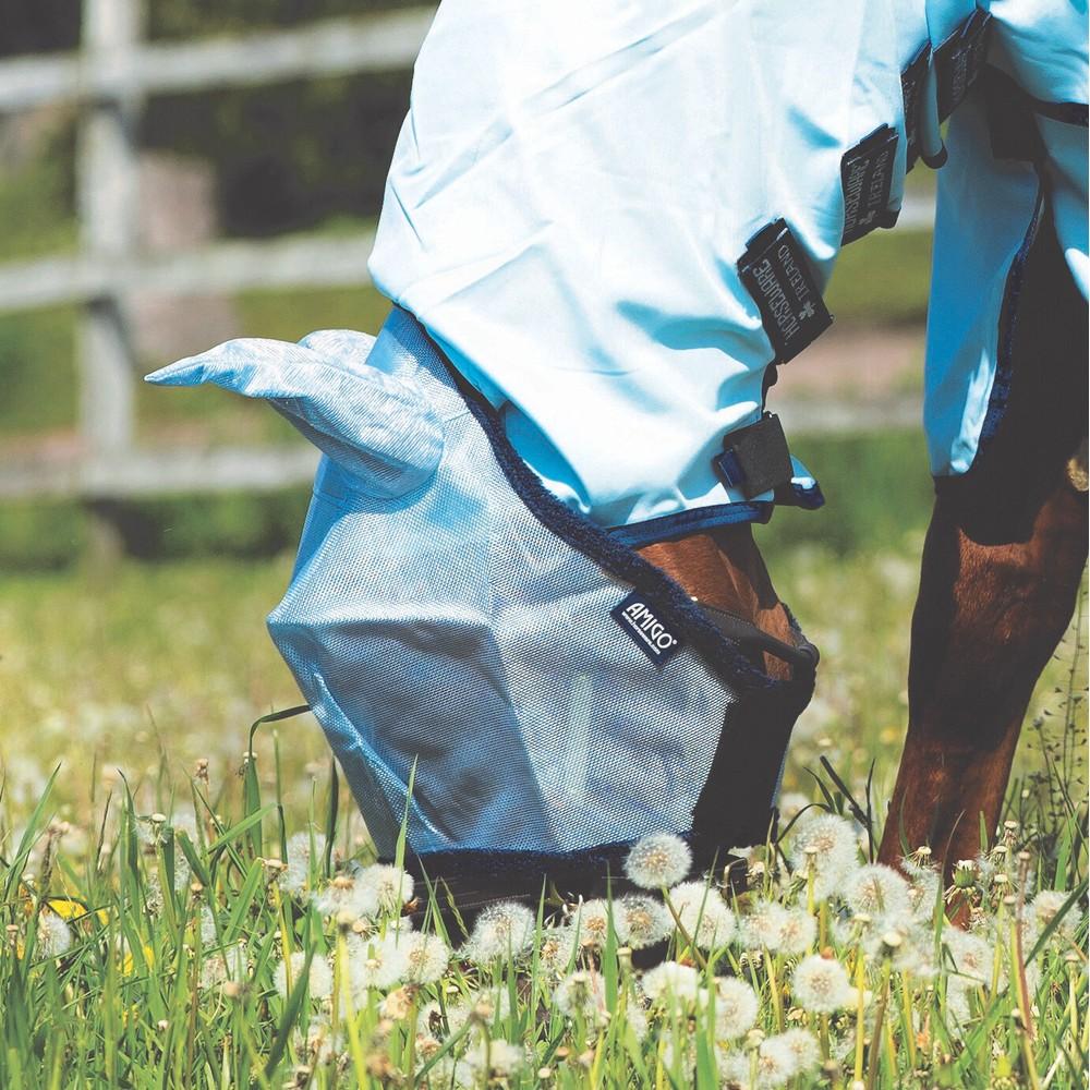 Horseware Amigo Horseware® Amigo FlyMask in Blue