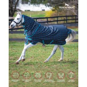 Horseware Amigo Amigo Pony Plus 50g