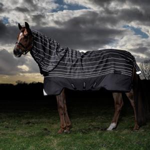 Horseware Amigo Amigo Bravo 12 Reflectech Plus 100g