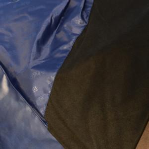 BUCAS Bucas Smartex Rain Big Neck Medium 150g in Blue