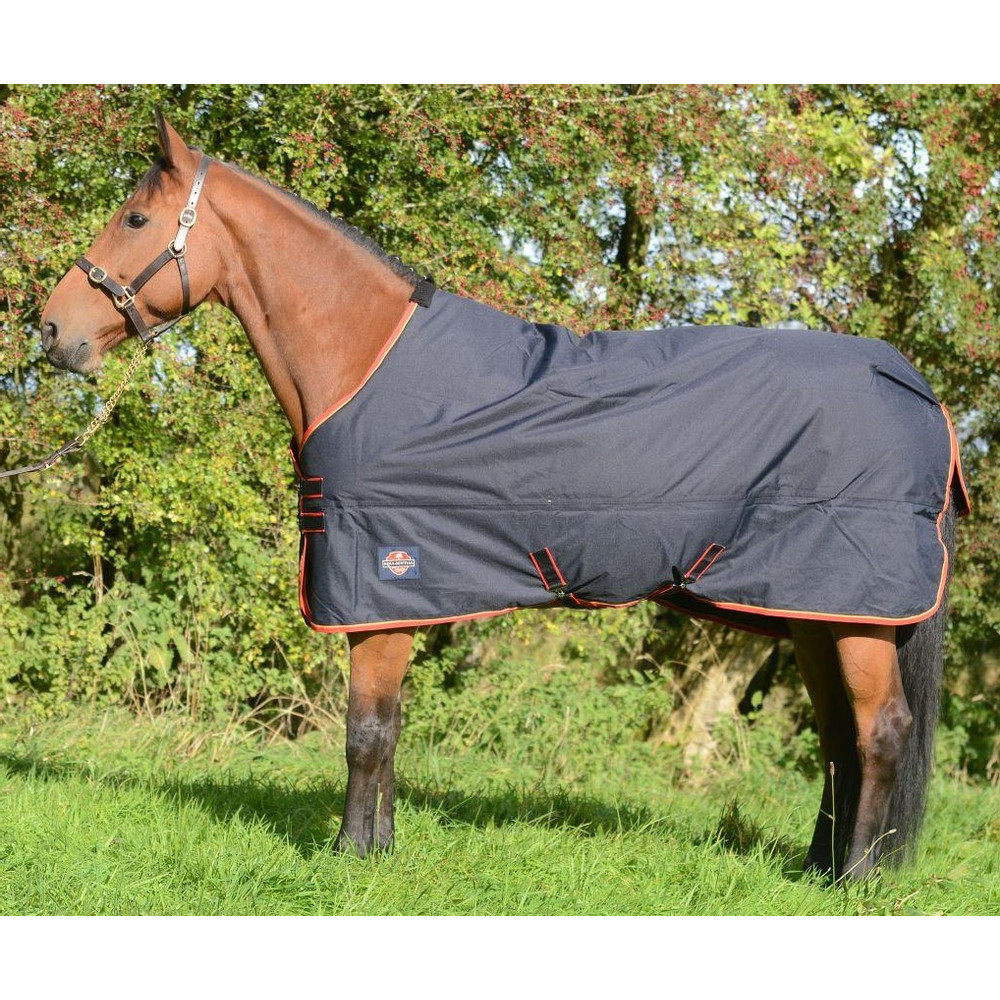 Mackey Equestrian EquiSential  Turnout Light 0g in Navy/Red