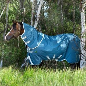 Horseware Amigo AmEco Bravo 12 Plus Turnout 0g