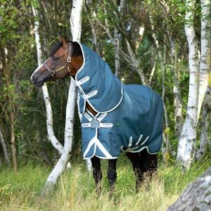 Horseware Amigo AmEco Bravo 12 Plus Turnout 100g