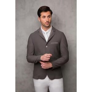 Alessandro Albanese AA Mens Motion Lite Jacket - Grey