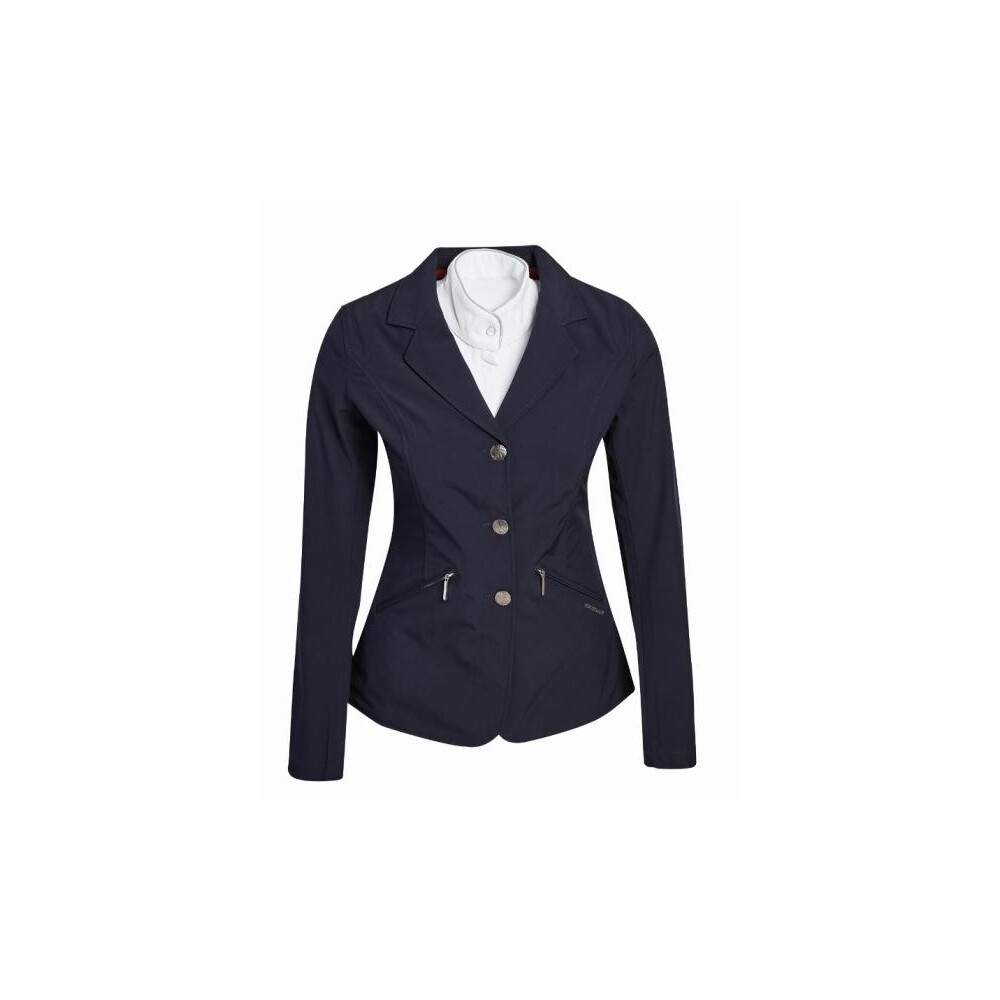 Horseware Ladies Competition Jacket - dark navy in Dark Navy