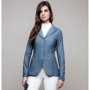 Alessandro Albanese AA Ladies Motion Lite Jacket - Aviation Blue in Aviation Blue