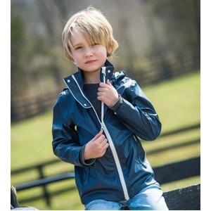 Horseware Kids Rain Jacket
