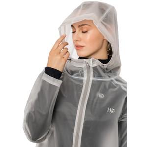 Horseware Transparent Waterproof Rain Jacket