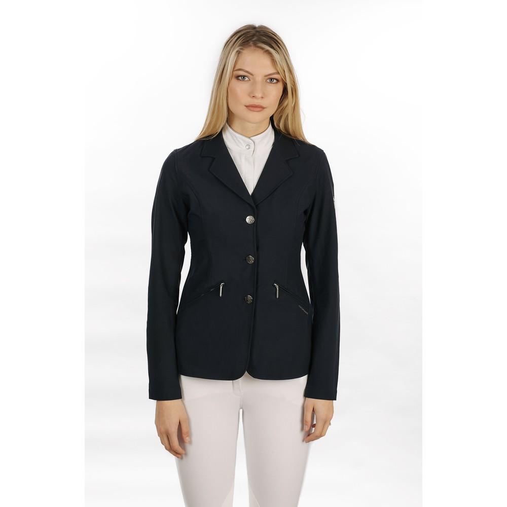 Horseware Ladies Competition Jacket - black in Black