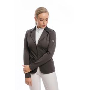 Horseware Flow2 Tech Competion Jacket in Dark Grey