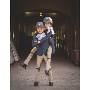 Alessandro Albanese AA Kids Motion Lite Jacket - Navy