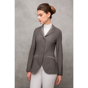 Alessandro Albanese AA Ladies Motion Lite Jacket - Grey