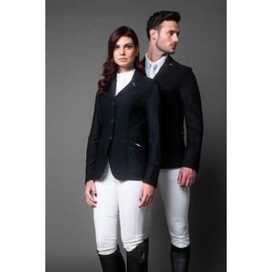Alessandro Albanese AA Ladies Motion Lite Jacket - Black