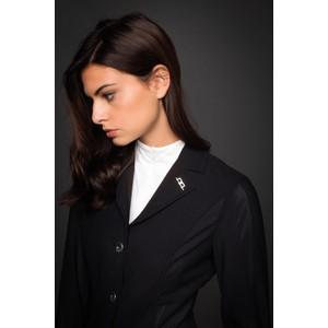 Alessandro Albanese AA Ladies Motion Lite Jacket - Black in Black