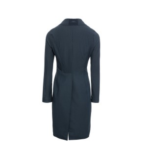 Alessandro Albanese Motion Lite Ladies Shadbelly Jacket - Navy