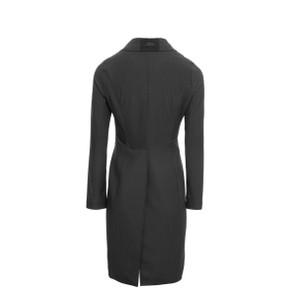 Alessandro Albanese Motion Lite Ladies Shadbelly Jacket - Black