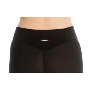 Alessandro Albanese AA Platinum Tights - Black