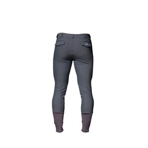 Alessandro Albanese AA  Mens Silicon Breech - Charcoal