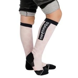 Horseware Kids Technical Socks pink Pink