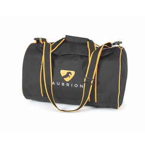 Aubrion Holdall in Black