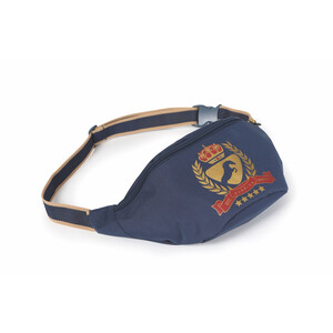 Aubrion Team Bum Bag in Navy
