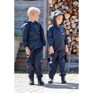 Tikaboo Waterproof Suit - Child - Navy