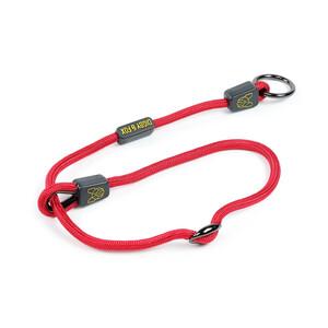 Digby & Fox Pro Slip Dog Collar - Red in Red