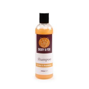 Digby & Fox Protein Shampoo & Conditioner in Unknown