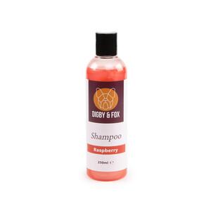 Digby & Fox Raspberry Clean Shampoo in Unknown