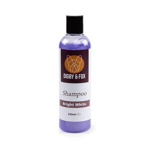 Digby & Fox Bright White Shampoo in Unknown