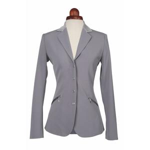 Aubrion Oxford Show Jacket - Ladies - Grey