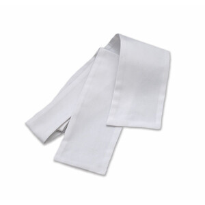 Shires Untied Stock - White