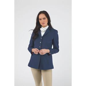 Shires Aston Jacket - Ladies - Navy in Navy