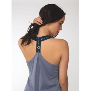 Aubrion Brockley Vest - Ladies - Navy/Blue