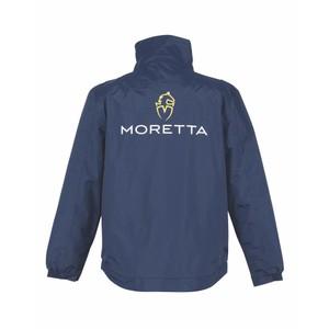 Moretta Team Jacket - Unisex in Navy