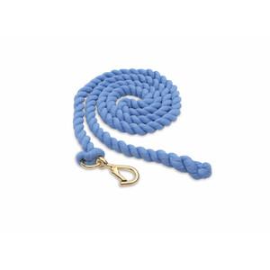 Shires Plain Headcollar Lead Rope
