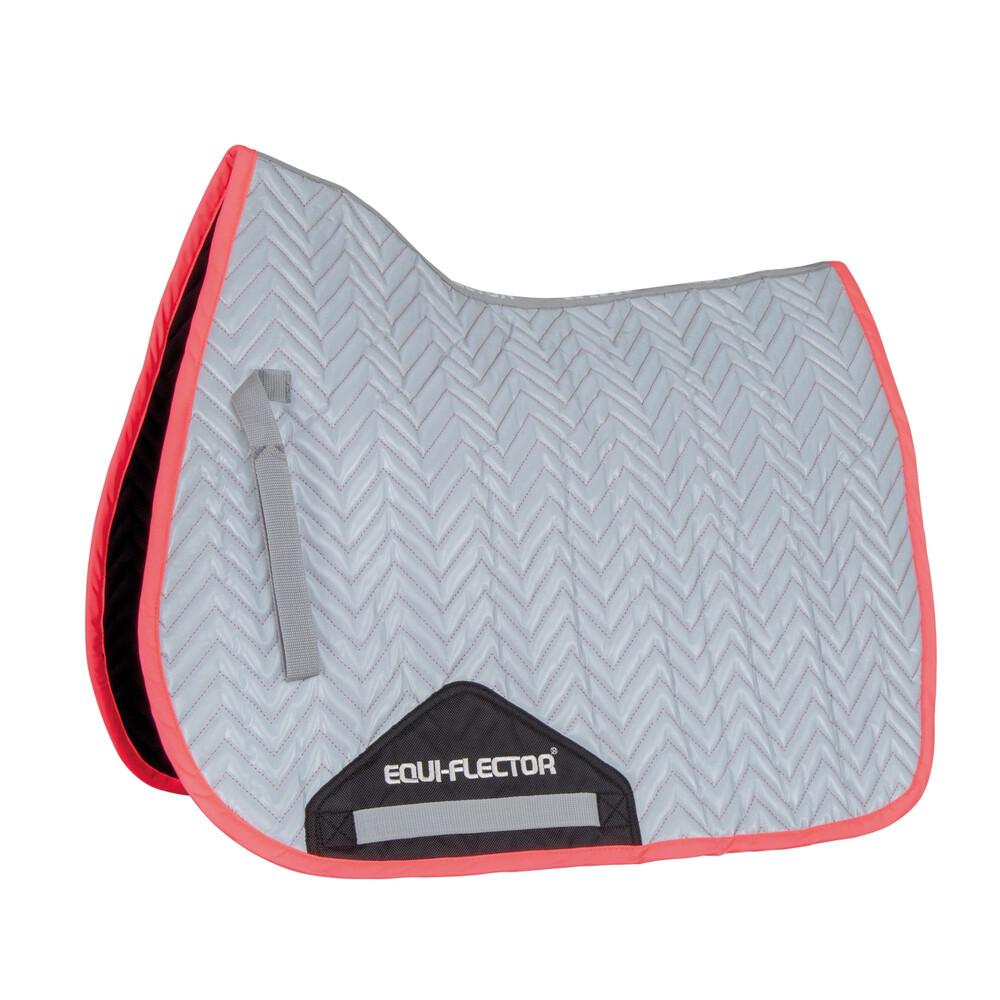 Equi-Flector EQUI-FLECTOR - Saddle Cloth in Pink