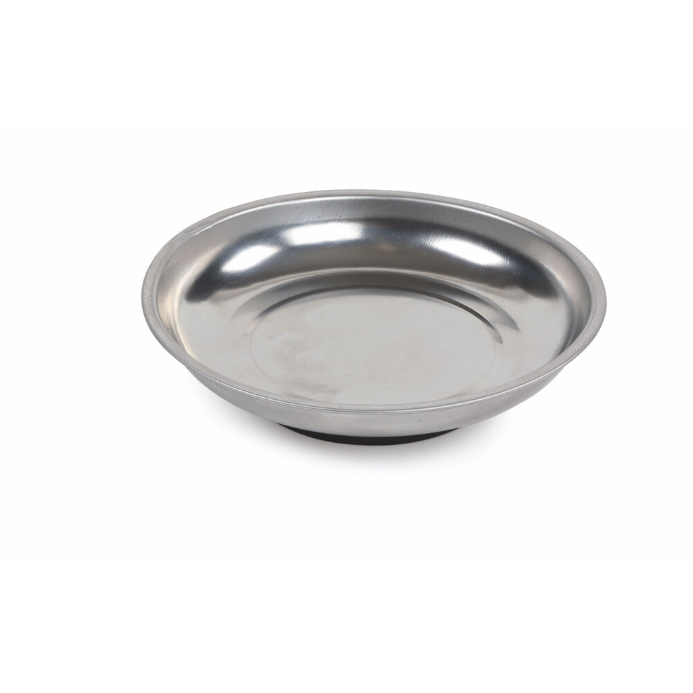 Shires Magnetic Stud Bowl in Silver
