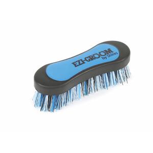 Ezi-Groom EZI-GROOM Grip Hoof Brush in Bright Blue