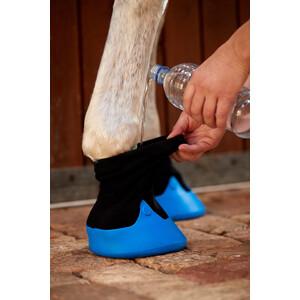 Tubbease Hoof Sock in Blue