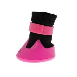 Tubbease Hoof Sock in Pink