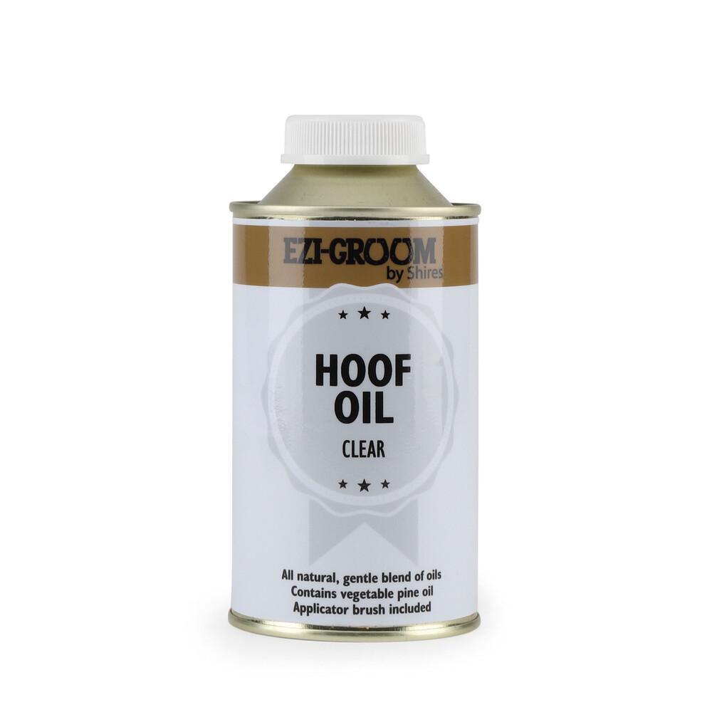 Ezi-Groom EZI-GROOM Hoof Oil in Clear
