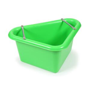 Ezi-Kit EZI-KIT Corner Manger in Green