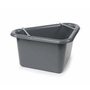 Ezi-Kit EZI-KIT Corner Manger in Grey