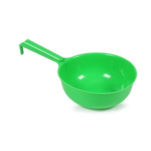 Ezi-Kit EZI-KIT Corn Scoop in Green